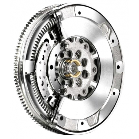 LuK sprzęgło Fiat Ducato Boxer 2.3 120
