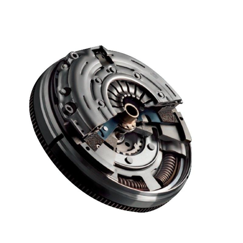 VALEO sprzęgło AUDI SEAT SKODA VW 1.8 1.9TDI