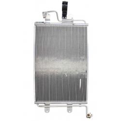 Chłodnica klimatyzacji NISSENS AUDI A6 C6