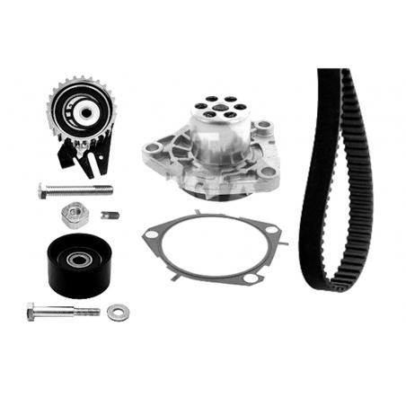 Rozrząd kpl Opel Astra Insignia 2.0 CDTI INA