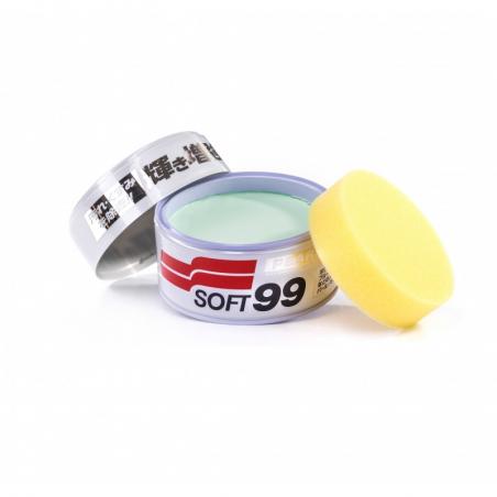 Wosk do karoserii Pearl & Metallic Soft SOFT99