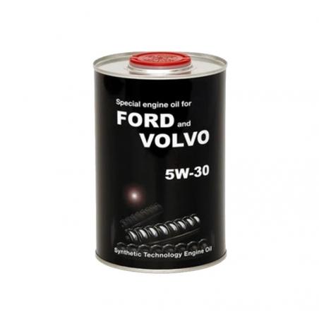 Olej Ford Volvo 5W30 1L Fanfaro