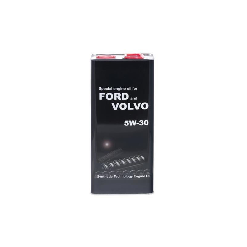 Olej Ford Volvo 5W30 5L Fanfaro