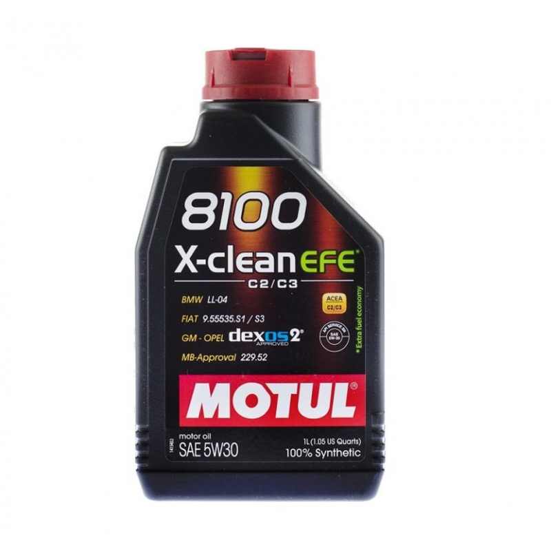 Motul 5W30 EFE 1L olej