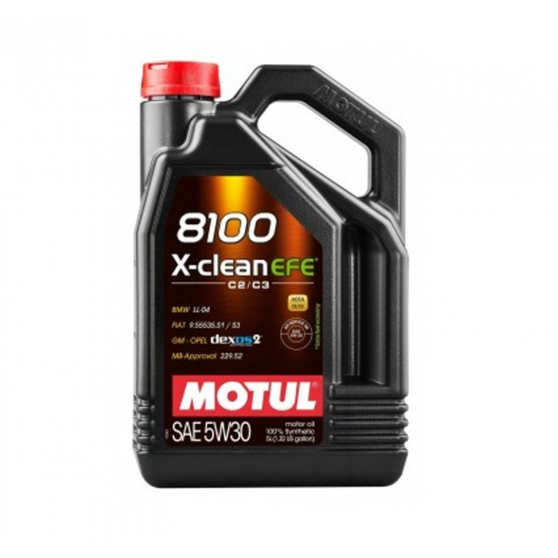 Motul 5W30 EFE 5L olej