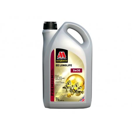 Millers Oils EE 5W30 5L