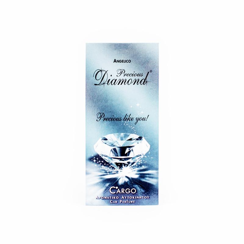 DIAMOND zapach zawieszka Angelico