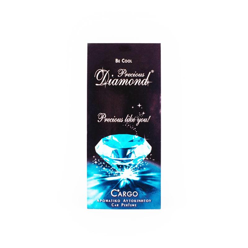 DIAMOND zapach zawieszka Be Cool