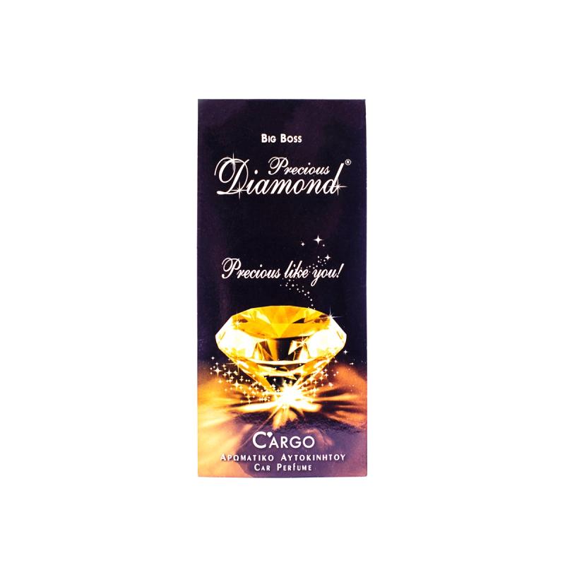 DIAMOND zapach zawieszka Big Boss