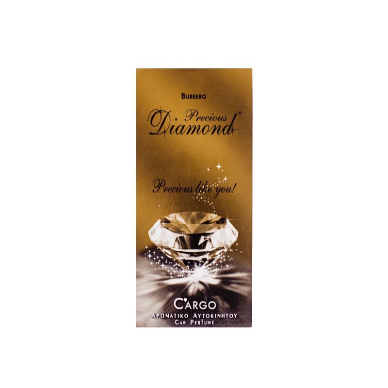 DIAMOND zapach zawieszka Burbero