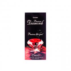 DIAMOND zapach zawieszka Coconut