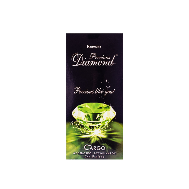 DIAMOND zapach zawieszka Harmony