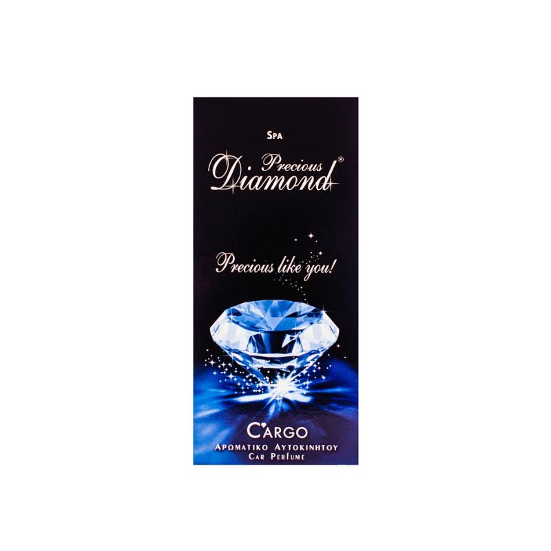 DIAMOND zapach zawieszka Spa