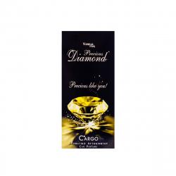 DIAMOND zapach zawieszka Vanilla