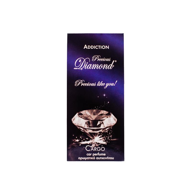 DIAMOND zapach zawieszka Addiction