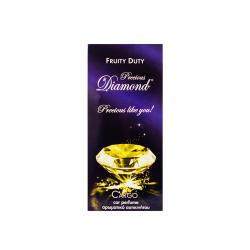 DIAMOND zapach zawieszka Fruity Duty