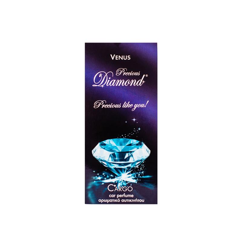 DIAMOND zapach zawieszka Venus