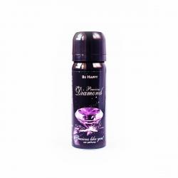 DIAMOND perfumy w aerozolu Be Happy
