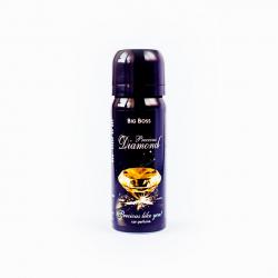 DIAMOND perfumy w aerozolu Big Boss