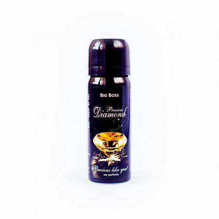 DIAMENT perfumy w aerozolu Big Boss