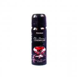 DIAMOND perfumy w aerozolu Coconut