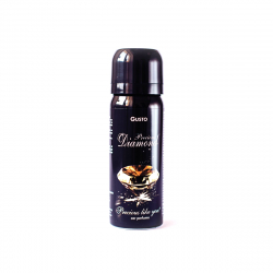 DIAMOND perfumy w aerozolu Gusto
