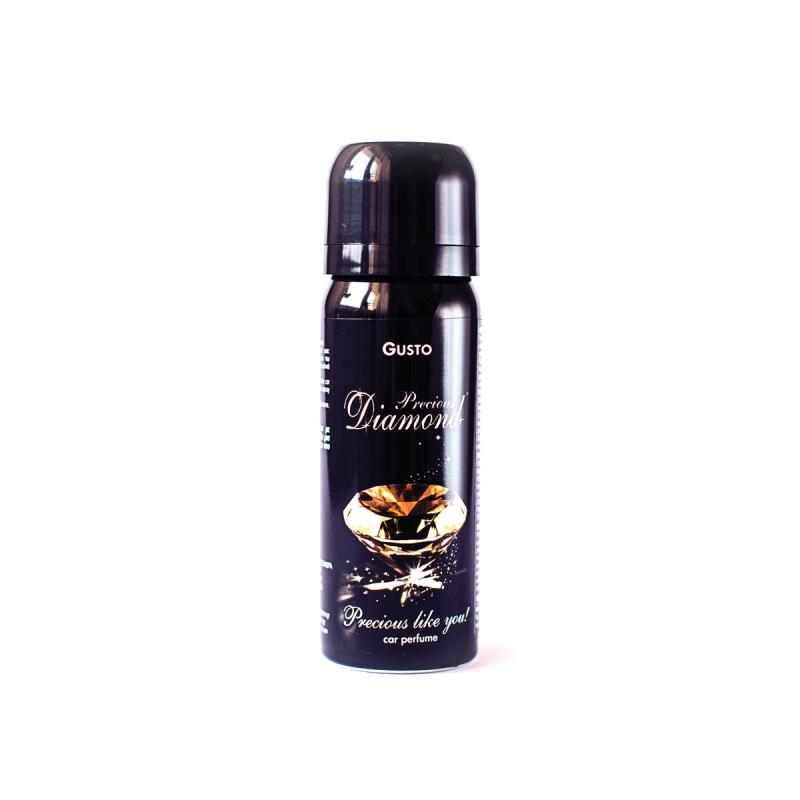 DIAMOND perfumy w aerozolu Gusto