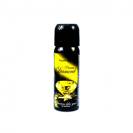 DIAMENT perfumy w aerozolu Fruity Duty