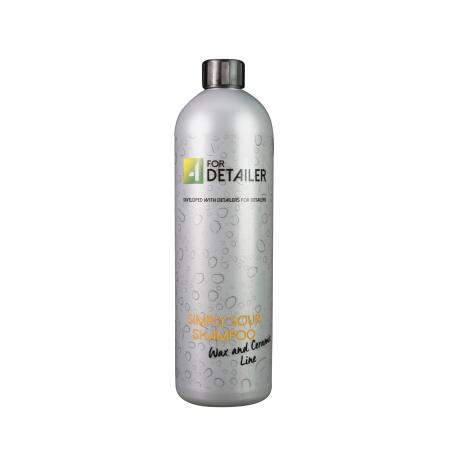 Szampon Simply SOUR Shampoo 1000ML 1L 4detailer