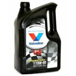 VALVOLINE VR1 RACING 10W-60 1L