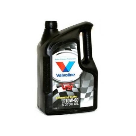 VALVOLINE VR1 RACING 10W60 5L