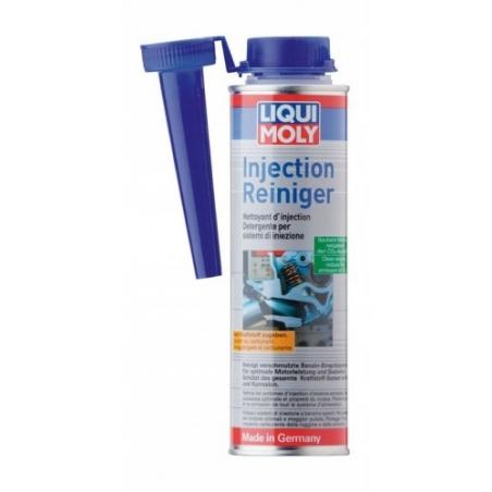 Oczyszczacz wtryskiwaczy Injection Reiniger 300ml LIQUI MOLY