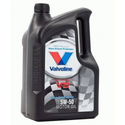 VALVOLINE VR1 RACING 5W-50 1L