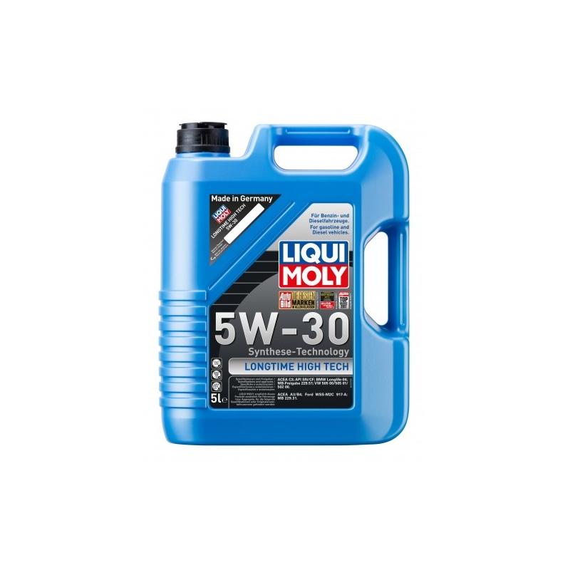 Longtime High Tech 5W-30 olej silnikowy