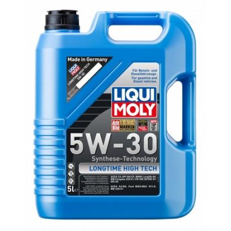 Longtime High Tech 5W-30 olej silnikowy LIQUI MOLY
