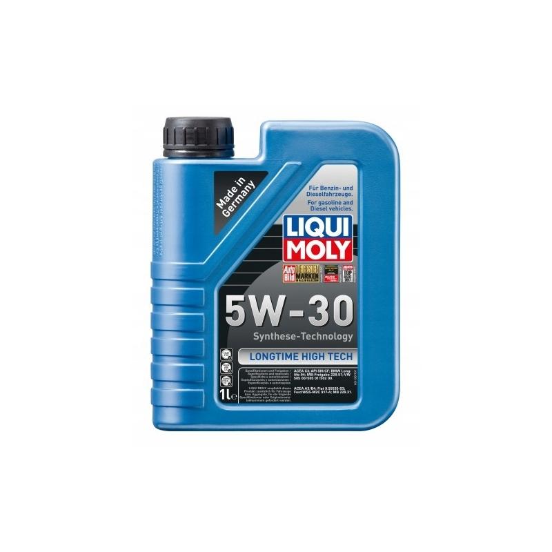 Longtime High Tech 5W-30 olej silnikowy 1l