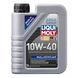 MoS2 - Leichtlauf 10W-40 olej silnikowy 1l