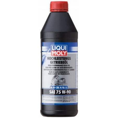 LIQUI MOLY Hochl. Getriebeoil GL4+ 75W-90 olej przekładniowy