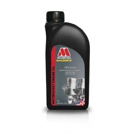 CFS 5w40 - 1 litr olej silnikowy