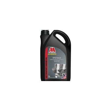 CFS 5w40 - 5 litrów olej silnikowy