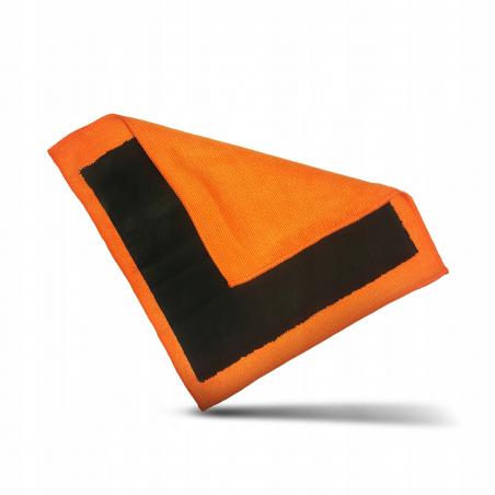 ADBL Clay Towel 30x30 cm - ręcznik glinkowy