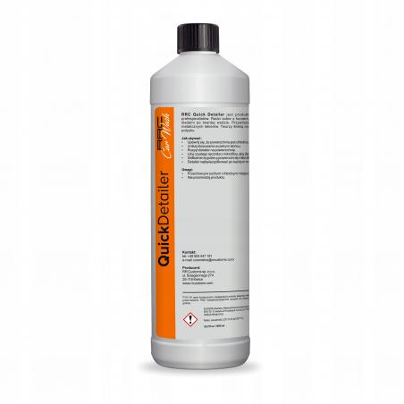 RRC Car Wash Quick Detailer 1 L
