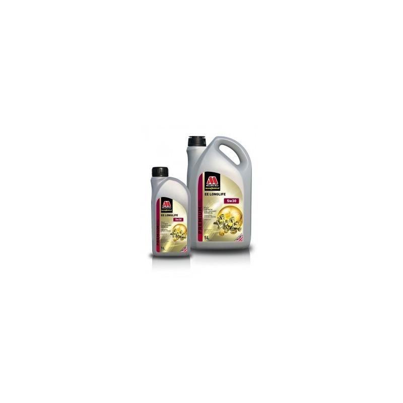 MILLERS OILS XF 5W30 1L PREMIUM 504 /507 VW