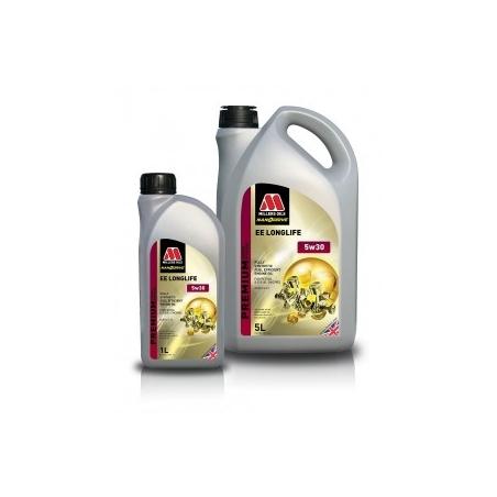 MILLERS OILS XF 5W30 5L PREMIUM 504 /507 VW