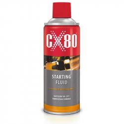 CX80 STARTING FLUID