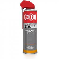 CX80 ON RUST