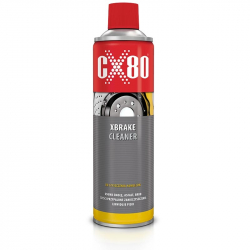 CX80 XBRAKE CLEANER