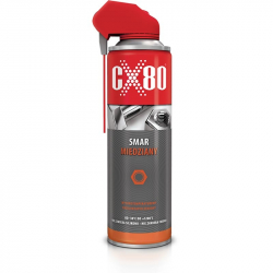 CX80 SMAR MIEDZIANY DUOSPRAY 500 ml