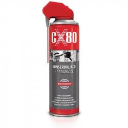CX80 KONSERWUJĄCO NAPRAWCZY DUOSPRAY 500 ml