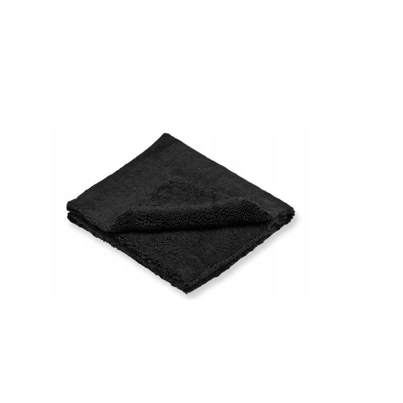 PRO Gray Coyote - mikrofibra bezszwowa 30x30 320 g